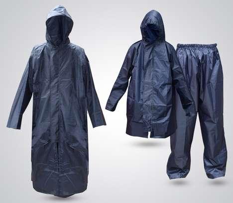 Rain Coats Rain Suits image 3