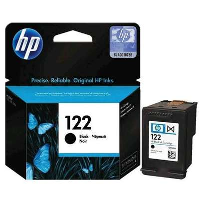 122 inkjet cartridge black and coloured refills CH562HE image 11