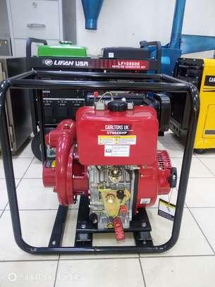 Water pump image 3