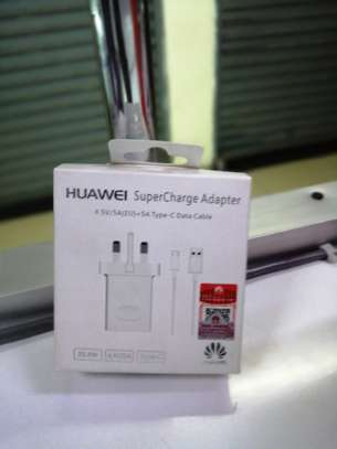 Huawei charger image 1