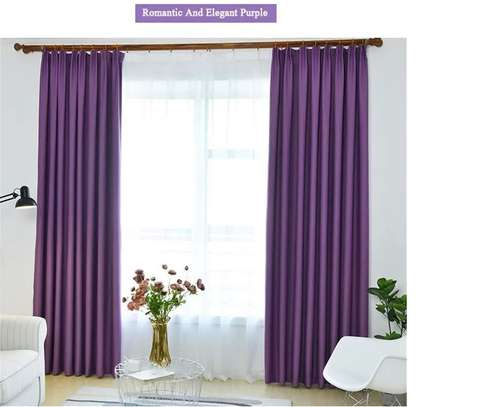 ELEGANT CURTAINS TO DECOR YOUR HOME image 4