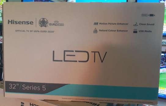 32 Inch Hisense Digital LED Hisense TV image 1