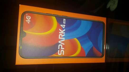 Phone tecno spark 4 air??? image 1