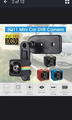 sq 11 mini dvr smallest camera image 2