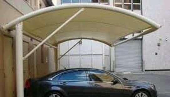 Car shade image 1