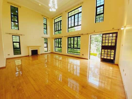 4 bedroom house for rent in New Kitusuru image 2