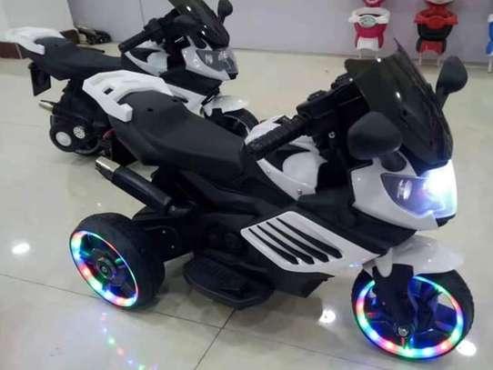 Baby motorbike image 1
