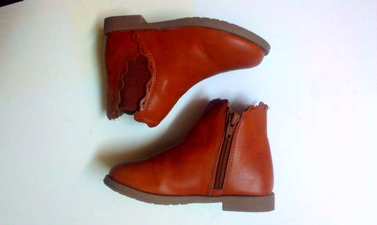 Classic ankle boot (Unisex) for kids image 1