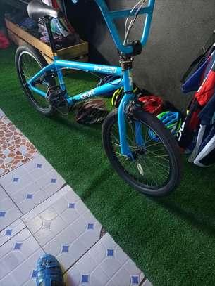 Bmx bike image 4