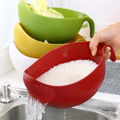 Rice Drainer small