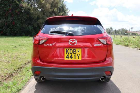 Mazda CX-5 image 6