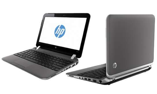HP 3125 Slim Laptop 320GB HDD- 4GB RAM- HDMI- Camera-Bluetooth image 2