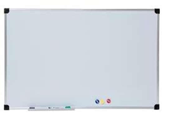 3*4 Imported, magnetic Whiteboards image 1