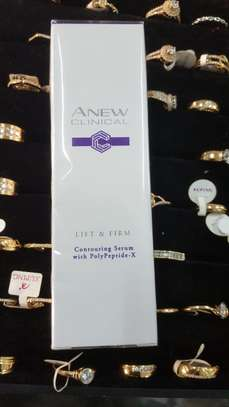 Anew Clinical Lift & Firm Contouring Serum
