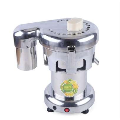 Commercial Auto Fruit Squeezer Juicer Juice Extractor Machine image 3