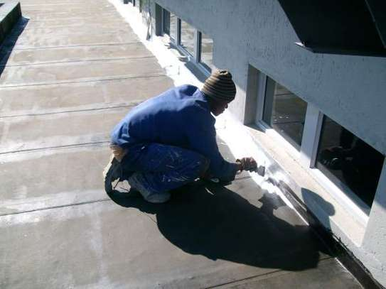 Professional Waterproofing | Professional Roof Repairs.Contact Us Today. image 9