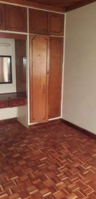 3 bedroom townhouse for rent in Westlands Area image 2