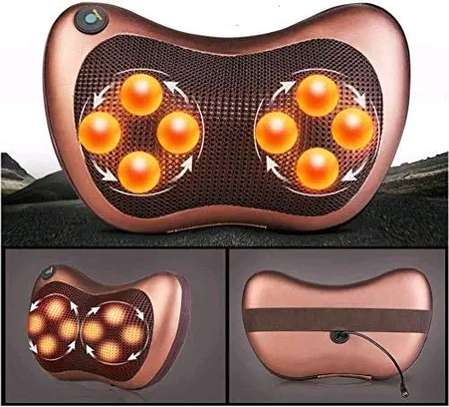 Car and home pillow massager image 3