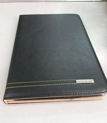 RichBoss Leather Book Cover Case for Samsung Tab A 9.7 inches[T550,T555] image 7