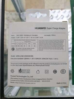 Huawei Charger Original image 3