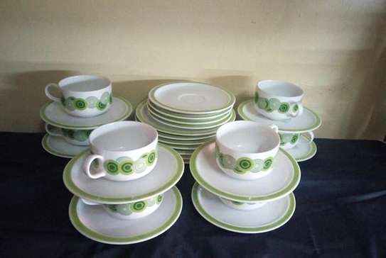 Tea Set image 1