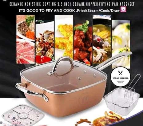 Cooper Square casserole pan image 1