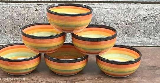 Salad bowls image 1