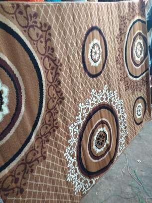 Hard flat carpet image 4