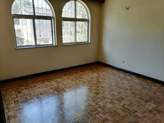 5 bedroom townhouse for rent in Waiyaki Way image 10