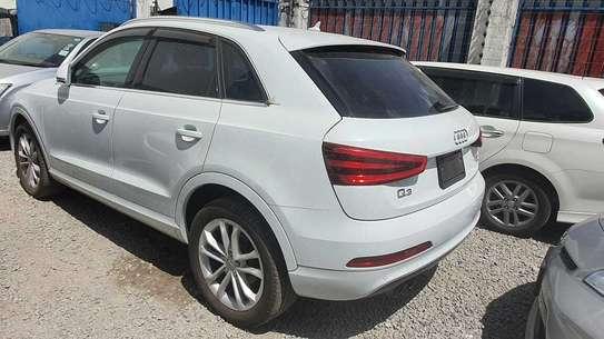 Audi Q3 image 6