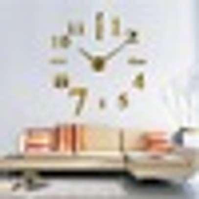 DIY WALL CLOCKS image 2