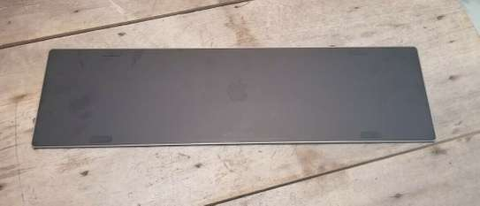 Magic Keyboard with Numeric Keypad (Wireless, Rechargable) - Space Gray image 2