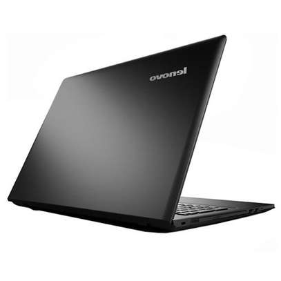 "Lenovo Ideapad 110- 15.6"" - Intel Core i3 - 500GB HDD - 4GB RAM - No OS Installed - Black image 1"