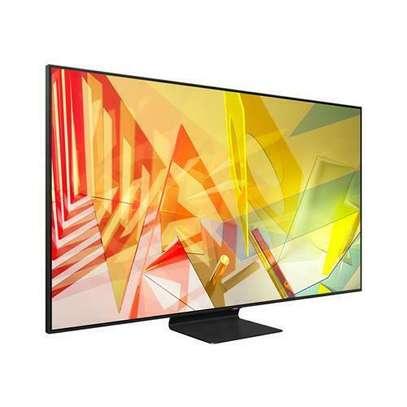 "Samsung 65"" Q90T (2020) QLED 4K UHD Smart TV"