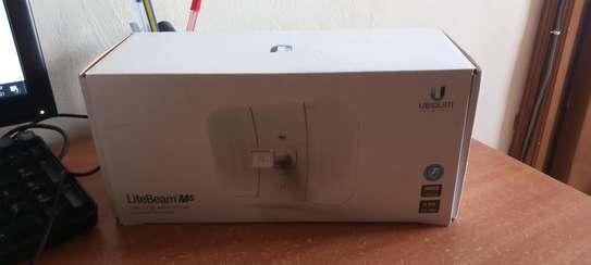 LiteBeam m5  UBIQUITI 5GHZ 100+Mbps image 2
