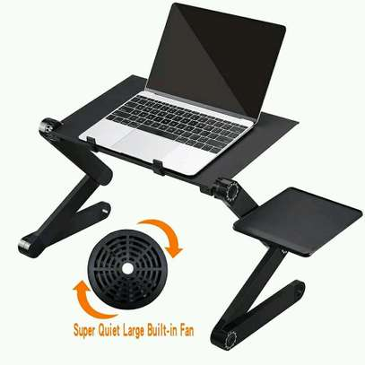 Laptop stand image 3