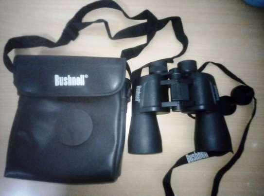 Binoculars, Bushnell 16x50 Powerview image 1