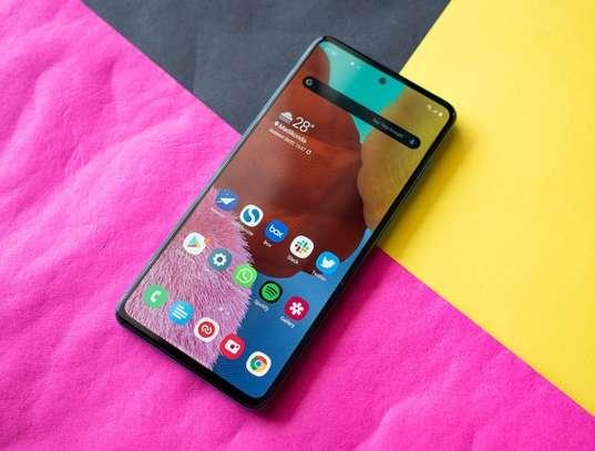 """Samsung Galaxy A51, 6.5"""", 6GB + 128GB (Dual SIM) image 5"""