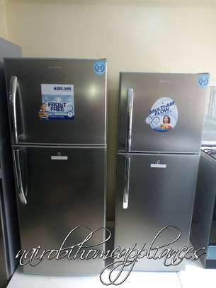Bruhm 200L& 316L No Frost Fridges
