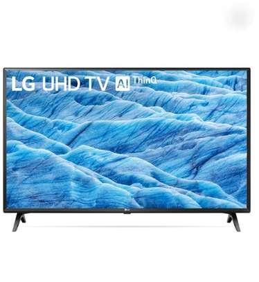 LG 49 Inch 4K UHD SMART TV 49UM7340PVA - image 1