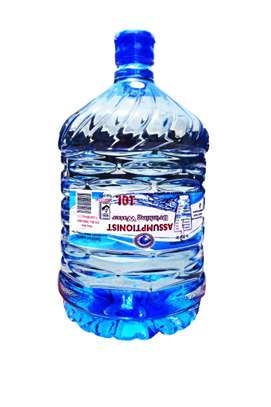 1 Bottle of Assumptionist Drinking Water 10L image 1
