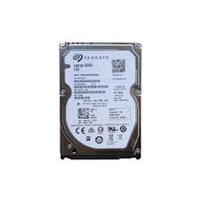 500GB Harddisk For Laptop image 1