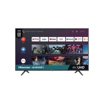 "Hisense - 55"" UHD 4K Smart Android TV image 2"