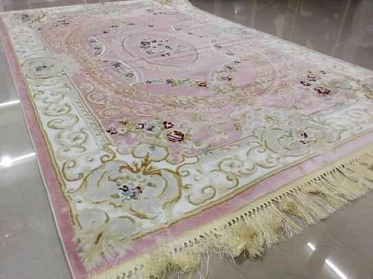 Persian Italy heavy carpets image 1