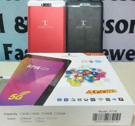Kids Tablet 32GB+3GB Dual Sim image 1