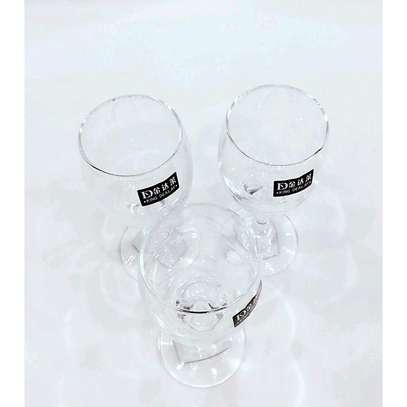 6pcs wine Glasses image 4