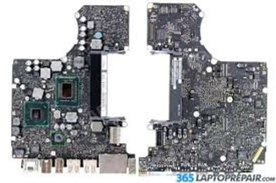 motherboard  trouble  shooting