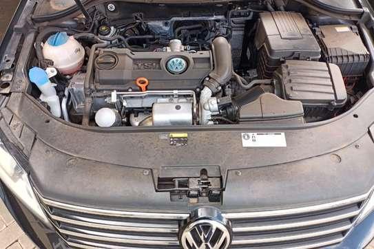 Volkswagen Passat 1.4 TSI BlueMotion Estate image 7