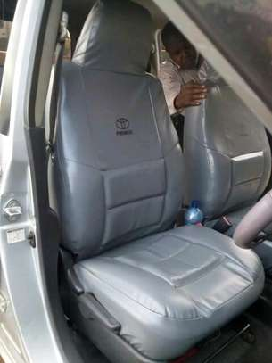 Probox Car Seat Covers