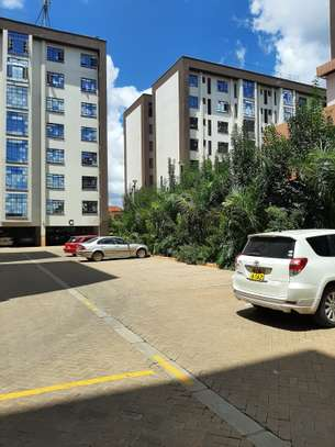THE CLASSY FREEDOM HEIGHTS RESIDENCE, LANGATA image 1